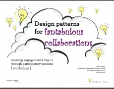 Workshop :: Design Patterns for Fantabulous Collaborations