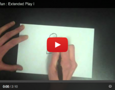 Video :: Rapid Sketching : People