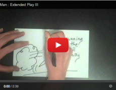 Video :: Rapid Sketching : People with stuff, doing stuff