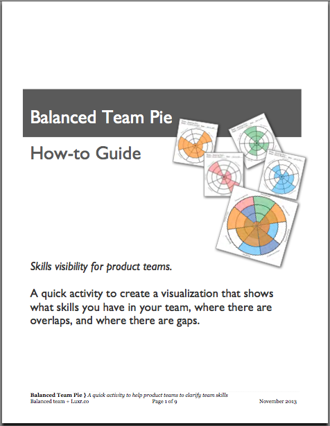 BalancedTeamPie_How-to-Guide