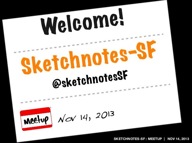 Sketchnotes-SF slidedeck