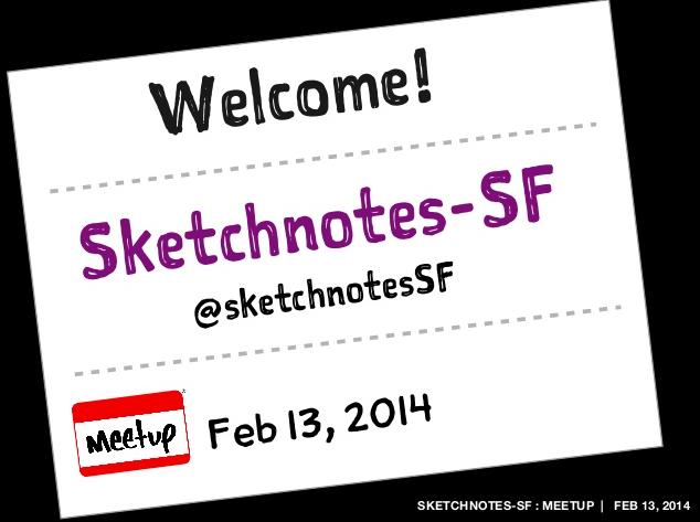 Sketchnotes deck image