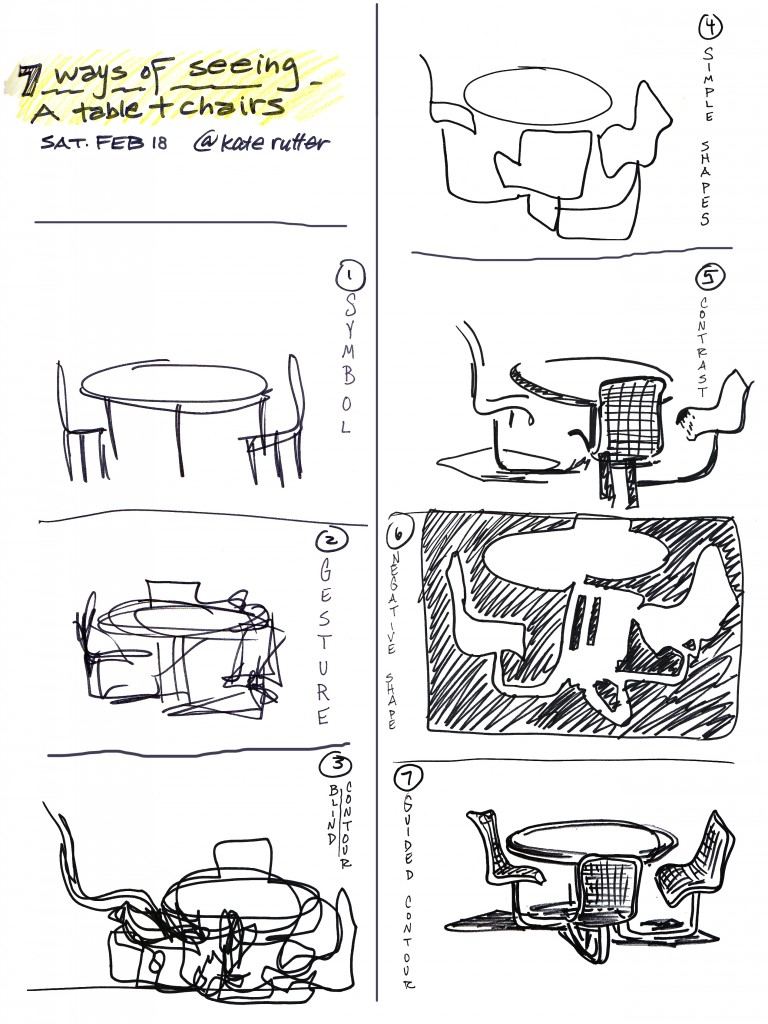 ccaStorySketches_03_7WaysofSeeing_TableChairs