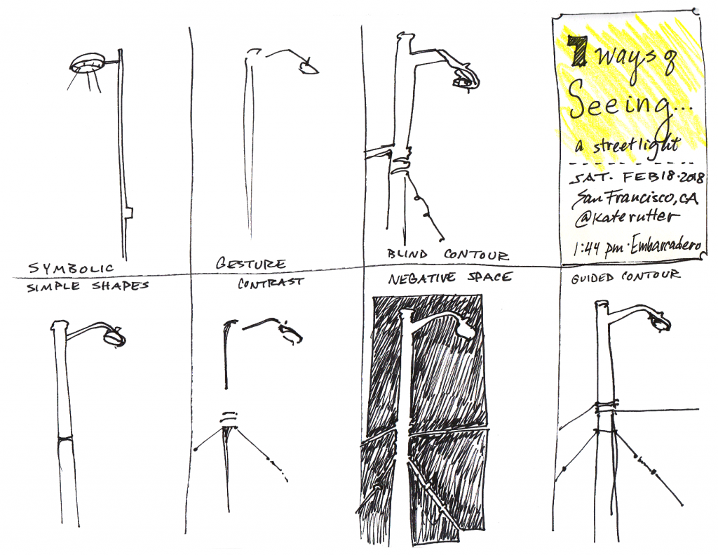 ccaStorySketches_06_7WaysofSeeing_streetlight
