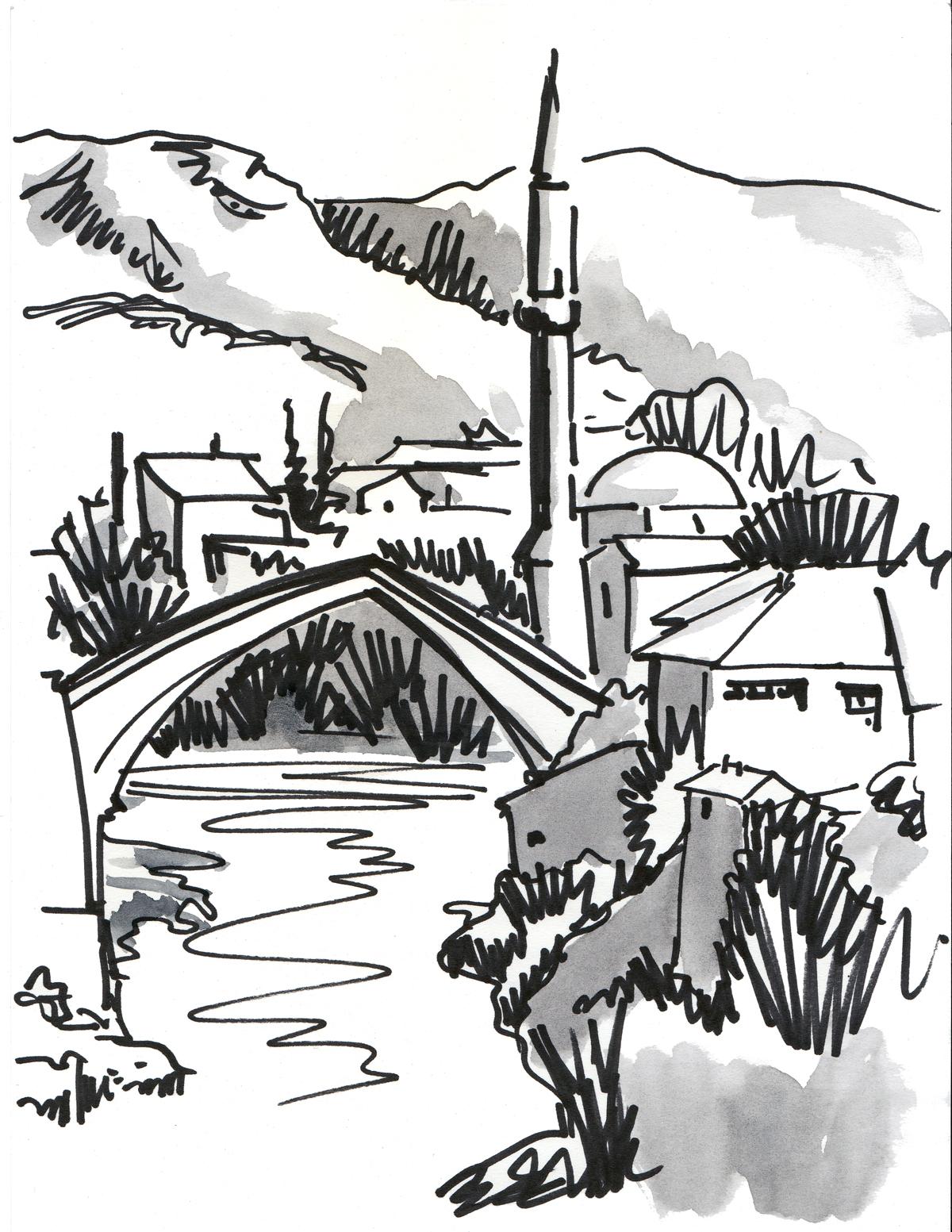 Bridge-StariMost_FastBlWh-lg